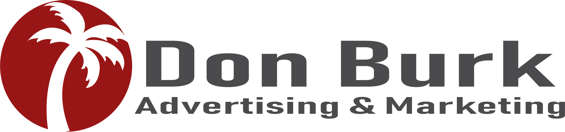Don Burk Advertising & Marketing Logo