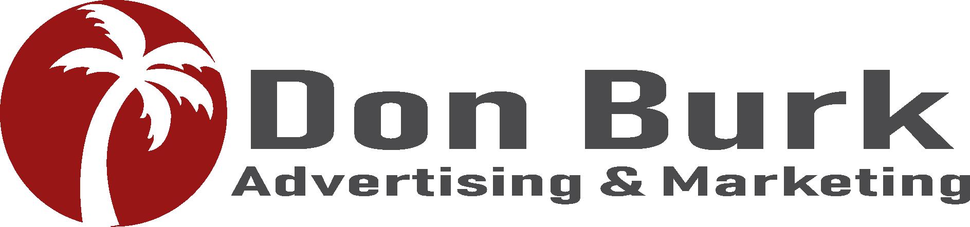 Don Burk Advertising & Marketing Logo