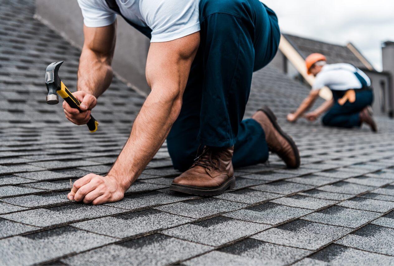 Home Roofing Repair Marketing